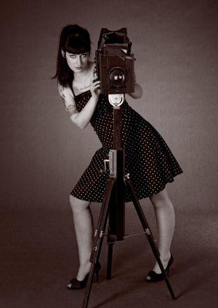 Studioportraits