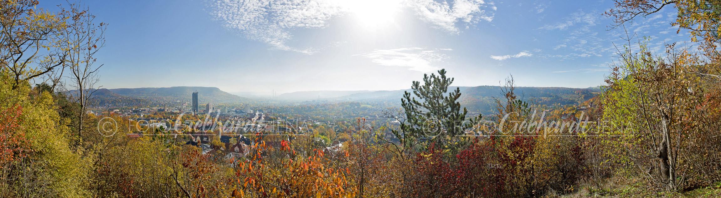 Herbststimmung am Landgrafen
